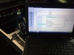 Eliminare power reduction bmw e60 2007,codari us marker,follow me home,oglinzi etc......inlocuire bord skoda octavia 2002,adaptare chei ....diagnoza .